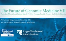 Future of Genomic Medicine VII