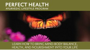 Microsoft Word - Perfect Health flyer Claire.doc
